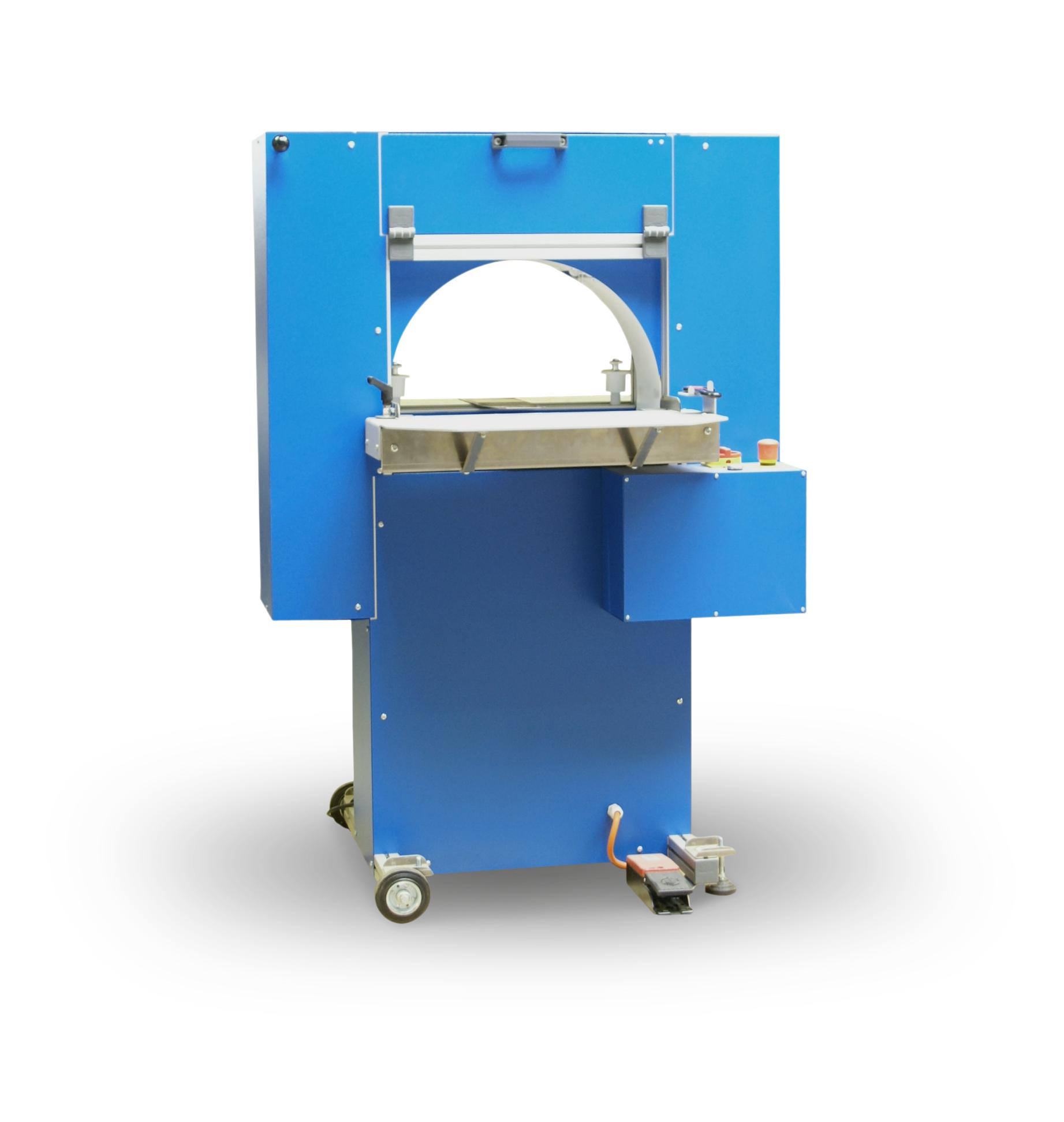 Stretch Maschine (automatisch)